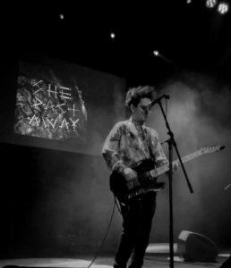 She Past Away – 21.01.2017 – Schwarzes Heidelberg