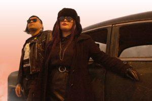 Seatemples – Post Punk, Cold Wave und Shoegaze inspirierte Töne aus Chile – Interview