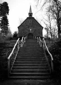 Die Walburgiskapelle im Odenwald – Einen Ausflug wert